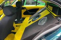 35. Škoda Tuning Doksy 2021