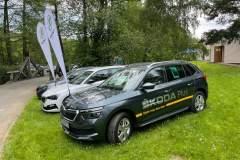 39. Celostátní sraz Škoda Běšiny 2021