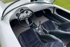 Roadster 130 Spyder by Paul Banham