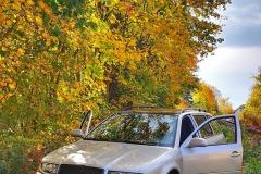 Škoda Octavia 1 tuning
