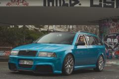 Škoda Octavia 1.9 TDI  tuning