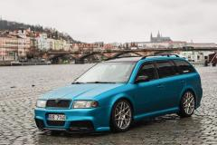 Škoda Octavia 1 Combi tuning