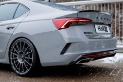Sportovní pružiny H&R Octavia 4 RS