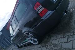 Octavia 1 RS tuning - Audi Rotor