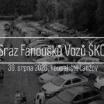 Video: 2. sraz fanoušků Škoda 2020