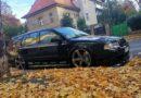 Škoda Octavia 1 RS tuning