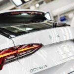 Škoda Octavia 4: Záběry z výrobní linky v Mladé Boleslavi