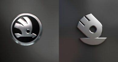 Nové logo ŠKODA? Rozhodně ne