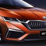 Nová Škoda Octavia pro Čínu: Octavia Pro